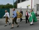 Erntedankfest Wasenbruck