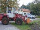 Sanierung Filialkirche Wasenbruck