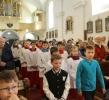 Gospelmesse und Ministranteneinweihung_19