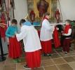 Gospelmesse und Ministranteneinweihung_31