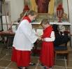 Gospelmesse und Ministranteneinweihung_32