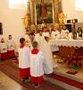 Gospelmesse und Ministranteneinweihung_33