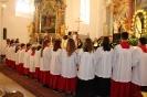 Gospelmesse und Ministranteneinweihung_34