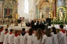 Gospelmesse und Ministranteneinweihung_35