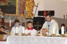Gospelmesse und Ministranteneinweihung_38
