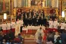 Gospelmesse und Ministranteneinweihung